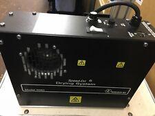Research/Cogent model 5060 Dryer with Cogent Mount