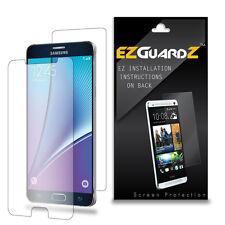2X EZguardz FULL BODY Screen Protector Cover HD 2X For Samsung Galaxy Note 5