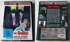 Hammer Edition: Nächte des Grauens.DVD TOP mitO-Booklet