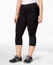 380f61fd1f Polyester/Elastane Plus Size Leggings for Women for sale | eBay