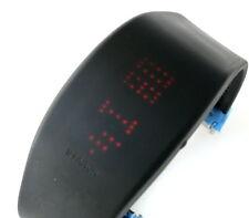 Ph1116-Philippe Starck reloj con marquesina-nuevo y sin uso