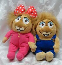 Mercer Mayer's Lil Critter Little Sister & Brother Kohls Cares Plush Doll Plush