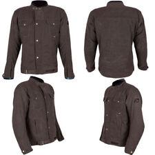 Spada Waterproof Motorcycle Jackets Wax Cotton Exact