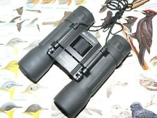 EUROHIKE 10 x 25  ROOF PRISM COMPACT BINOCULARS  - RUBBER ARMOURED -STILL BOXED!