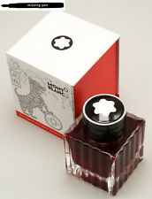 """New Montblanc Ink Special Editon """"The Legend of Zodiacs - The Dog"""" (50ml)"""