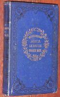 Castagné LES AGREMENTS DE LA VEILLEE entretiens d'un instituteur LECTURE 1870