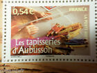 FRANCE 2007, timbre 4098, REGIONS, LES TAPISSERIES D AUBUSSON, neuf**, MNH STAMP