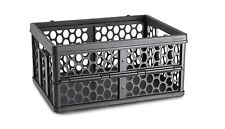 Genuine Mercedes Benz Collapsible Shopping Crate A2038400020 NEW!