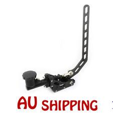 Aluminum Hydraulic Drift E-Brake Racing Parking Handbrake Lever Gear Kit Black