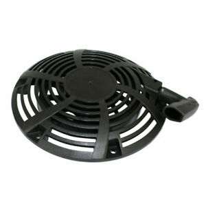 Recoil Pull Starter Assembly Black For Briggs & Stratton 796497 111P02 111P05