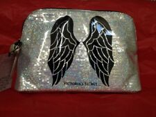 ~VICTORIA SECRET~ FASHION SHOW LONDON 2014 ~COSMETIC BAG BRAND NEW WITH TAG NEW
