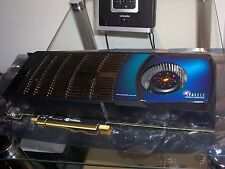 SPARKLE NVIDIA GeForce GTX 480 (1536 MB) DirectX 11 - GRAFIKKARTE