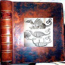 1729 GREAT ART OF ARTILLERY 1ST ENGLISH EDITION 230 ILLUS GUNS AMMO BOMBS WAR $$