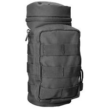 CONDOR MOLLE Nalgene H2O Hydration Carrier Pouch ma40 BLACK