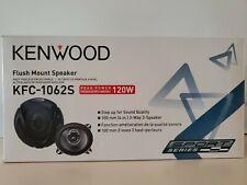 Kenwood Flush Mount Speaker.  4