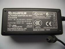 AC Mains Power Adapter AC-5VX for Fuji Cameras