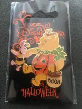 Pins Disney Winny Et Porcinet Halloween