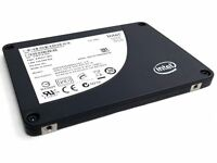 "INTEL X25-E SSDSA2SH064G1GC 2.5"" 64GB SSD HDD SATA 3GB/S SOLID STATE HARD DRIVE"
