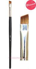 Yurily en ángulo inclinado cepillo de maquillaje de cejas Delineador Sombra De Ojos Cejas Polvo # 27