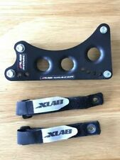 XLAB Sonic Wing Rear Bottle Cage Holder for Cervelo P2C and P3C