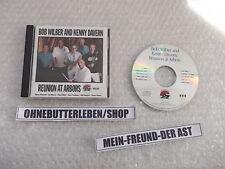 CD Jazz Bob Wilber / Kenny Davern - Reunion At Arbors (9 Song) ARBORS