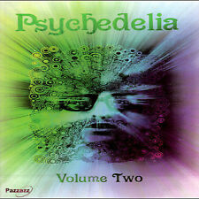 NEW - Psychedelic Chemistry Volume 2 by Various Artists