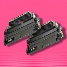 2 Non-OEM Alternative TONER HP Q1339A 39A LaserJet 4300tn