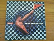 FRANKIE GOES TO HOLLYWOOD-RELAX-Aussie 6 TK CD IN CARD SLEEVE