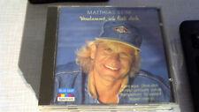 """MATTHIAS REIM - """" VERDAMMT, ICH Lieb`DICH """" ( Compilation, Rarität )"""