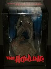 New listing Scream Factory Pcs Collectibles The Howling Werewolf Statue Exclusive Limited