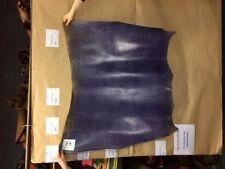 Leather Hide Skin Purple Shoulder 1.8mm