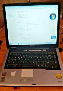 Toshiba Satelite SA50-532 Intel Centrino 1.6Ghz,1GB,40GB Laptop