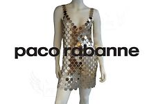Paco Rabanne Do It Yourself Disc Dress Kit NIB Vintage For Women