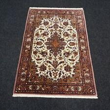 Persische Wohnraum-Teppiche mit den Maßen 120 x aus 100% Seide - 60 cm Breite