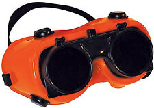 SCHWEIßBRILLE SCHWEIßER SCHWEISSER BRILLE EN SCHUTZBRILLE Welding Goggles SCHLos