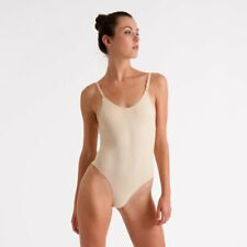 Capezio Womens Camisole Leotard W//X-cross Straps Bodisilk Adults