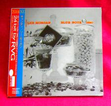 Lee Morgan Candy MINI LP CD JAPAN TOCJ-9012