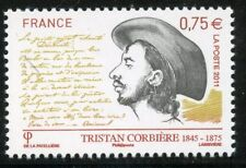 STAMP / TIMBRE de FRANCE NEUF N° 4536 ** CORBIERE / POETE