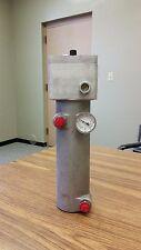 ARO 651747-1-B Stainless Steel Fluid Heater 120 V