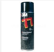 Depron Glue 3M 77 Spray Adhesive 500 ml (UK Seller) new price Free shipping