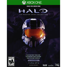 Halo: The Master Chief Collection Xbox One [Factory Refurbished]