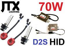 D2S JTX HID Kit 70W JTX
