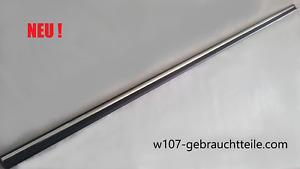 MERCEDES W107 Zierleiste Tür Rechts R107 SL SLC