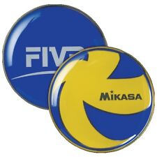 Mikasa TCVA Volleyball Referee Toss Coin FIVB