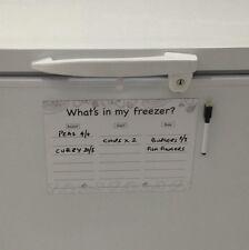 Congelatore Organizzatore wipable, tutte le principali marche Inc Hotpoint, LEC, logica