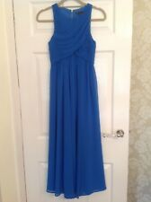 AX ARMANI EXCHANGE DRESS SIZE XXS BRIDESMAID/PROM DRY CLEANED