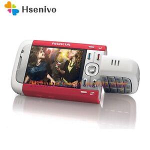 Nokia 5700 XpressMusic - black (Unlocked) Smartphone
