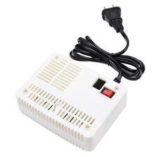 Air Purifiers Ionizer Airborne Intelligent Negative Ion Anion Generator White