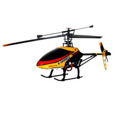 Elicottero ROTOR XVI radiocomandato 4.5 canali drone giroscopio ricambi LED