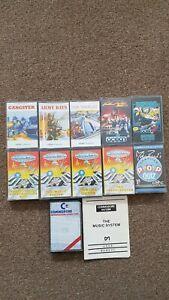 Commodore 64 C64 Light Fantastic games bundle *COMPLETE SET*